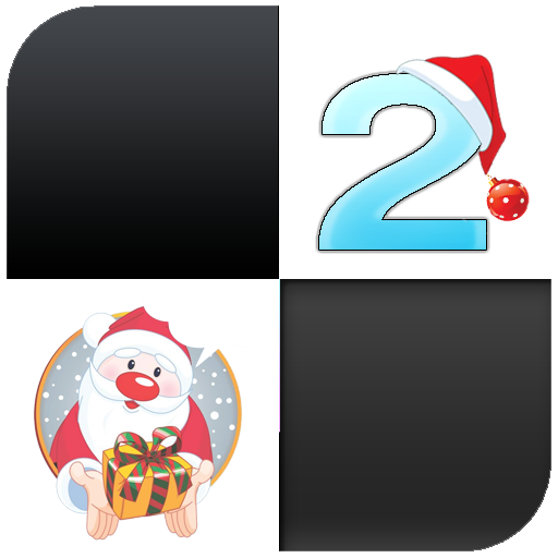 Piano Tiles Christmas 2019 (Song Halloween 3)