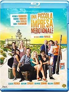 Una Piccola Impresa Meridionale (Blu Ray)