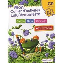 Français, maths, découverte : CP 6-7 ans