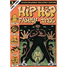Hip Hop Family Tree Book 3: 1983-1984