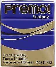 Hobby Line Pic Tixx Sculpey Premo 2oz PURPLE 5513
