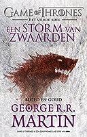 Een storm van zwaarden (Het lied van ijs en vuur)
