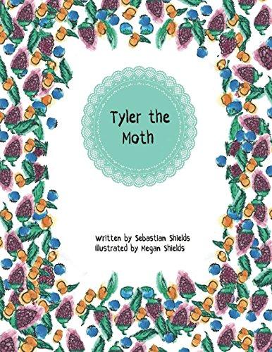 Tyler the Moth