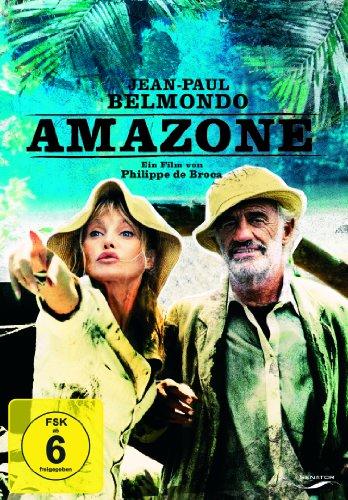 amazone-alemania-dvd