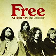 All Right Now:the Collection [Import anglais]