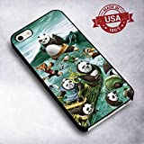 Nobel Kung Fu Panda 3 Family Für iPhone 6 or 6s Hülle B4K5MA