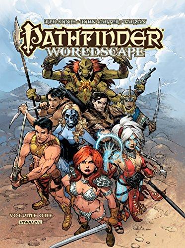 Pathfinder: Worldscape Vol. 1 (English Edition) eBook: Erik ...