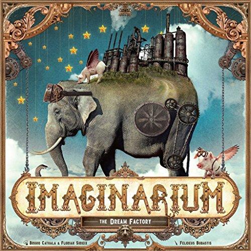Imaginarium - English