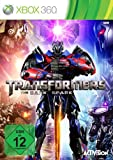 Transformers : the dark spark [import allemand]
