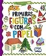 Primeras figuras con papel par Talavera