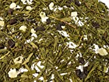 Ananas Vanille Grüner Tee Naturideen® 100g