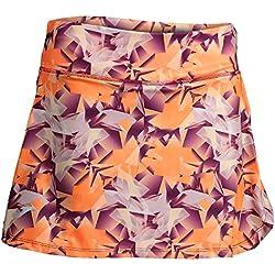 Joma Tropical Falda Pantalón, Mujer, Morado, M