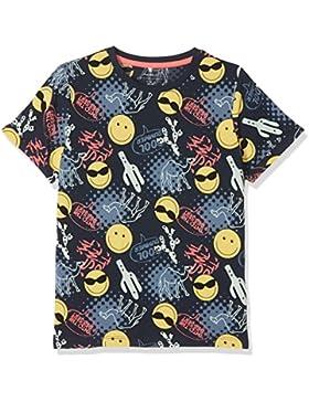 NAME IT Nkmhappy Sofus SS Top, Camiseta para Niños