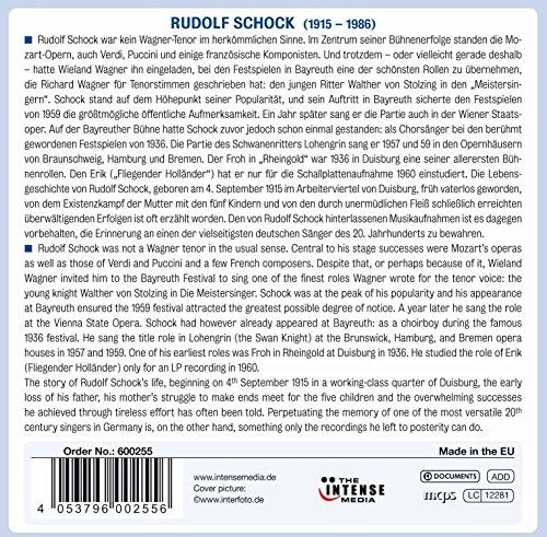 R. Schock / the Birthday Édition