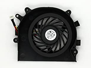 SellZone Compatible Replacement Cooling Fan for Sony VAIO VPC-EA23EN