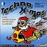 Techno X-Mas