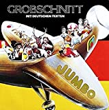 Grobschnitt: Jumbo (German) (2015 Remastered) (Audio CD)