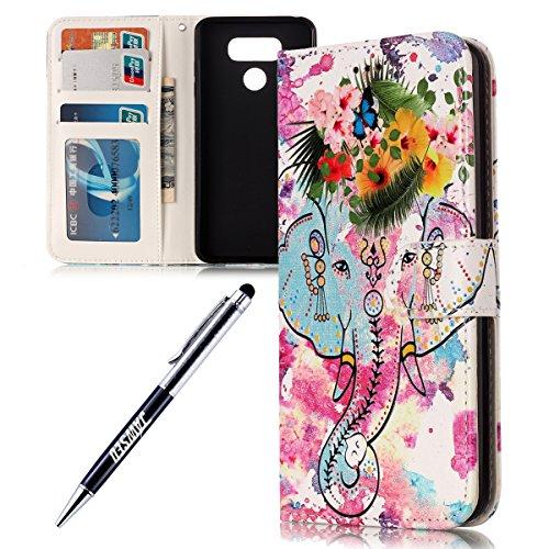 Galaxy-J3-2016-Custodia-Cover-Galaxy-J3-2015-JAWSEU-Samsung-Galaxy-J3-2016-SM-J310F-Custodia-Cover-Wallet-Pouch-Lusso-Liscio-Marmo-Design-Creativo-Custodia-per-Samsung-Galaxy-J3-2015-Telefono-Custodia