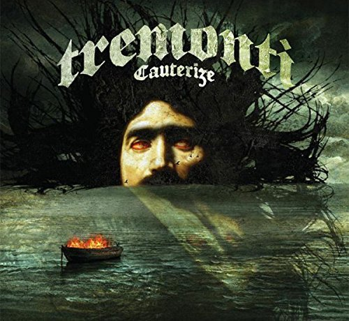 Cauterize By Tremonti (2015-06-08)