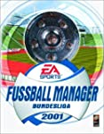 Fussball Manager: Bundesliga 2001 [EA...