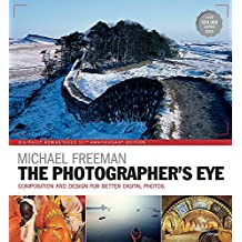 The Photographer'S Eye Remastered 10Th Anniversary [Idioma Inglés]