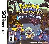 Pokemon Donjon Mystere equipe de secours bleue - Nintendo DS - PAL