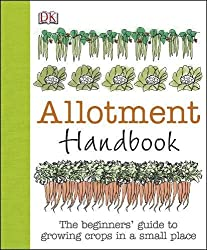 The beginners' guide to growing fruit and veg. Allotment Handbook has everything you need to leave the supermarket behind in favour of tastier and healthier home-grown fruit and veg. Avoid bland, pesticide-tainted produce flown in from the other side...