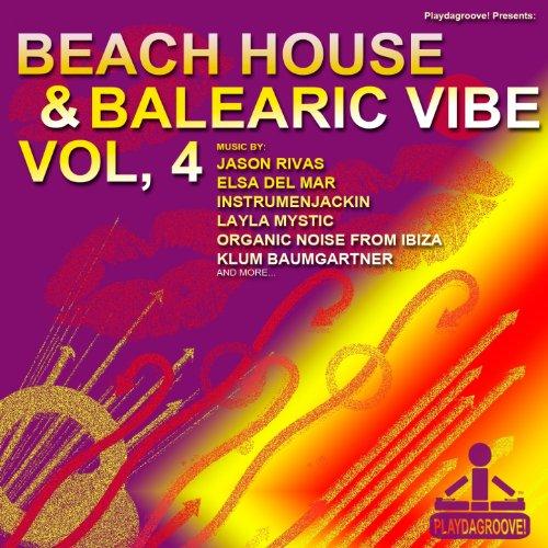 La Magia de la Isla Blanca (Original Ibiza Extended Mix)