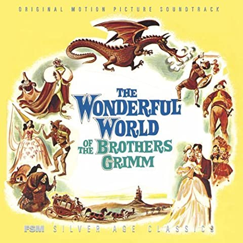 The Wonderful World of the Brothers Grimm / The Honeymoon