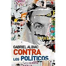 Contra los políticos (Artículo 20)