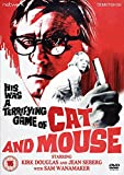 Cat And Mouse [DVD] [UK Import]
