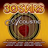 30 Stars: Acoustic