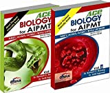 #9: ACE Biology for AIPMT/NEET/AIIMS/AFMC/BHU/JIPMER Medical Entrance Exam (Class - 11) - Vol. 1 & 2