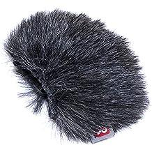 RYCOTE 55373 - Protector contra el viento para micrófono de grabadora portátil Tascam DR-07