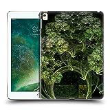 Offizielle Sven Fauth Ahornbaum Fraktal 3 Ruckseite Hülle für Apple iPad Pro 2 12.9