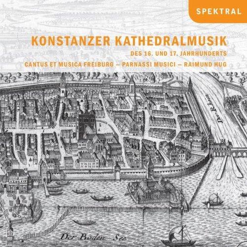 Konstanzer Kathedralmusik [Import allemand]