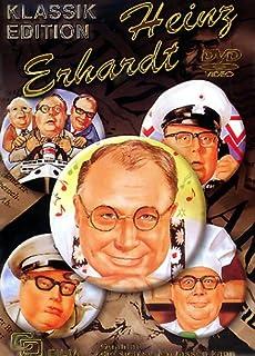 Heinz Erhardt 5er-Schuber (Drillinge an Bord - Natürlich die Autofahrer - Mein Mann das Wirtschaftswunder - Witwer mit 5 Töchte