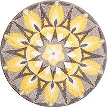 Suchergebnis Auf Amazon De Fur Teppich Gelb Rund