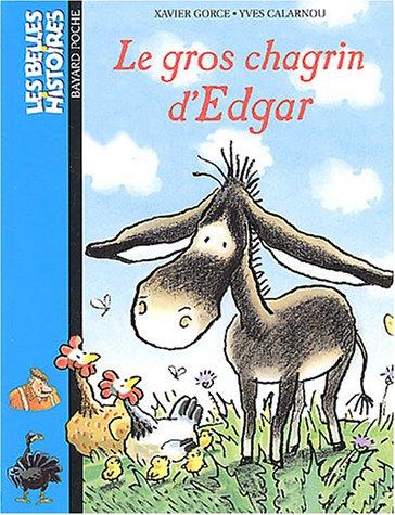 "<a href=""/node/10201"">Le gros chagrin d' Edgar</a>"