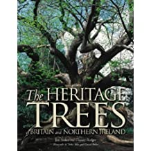 Heritage Trees: Britain and Northern Ireland