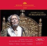 Recital Furlanetto