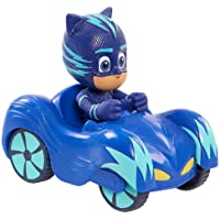 PJ Mask - Catboy Car for 3+ Boys