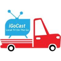 iGoCast - Live Local Television on the Go