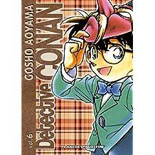 Detective Conan nº 06 (Nueva Edición) (DETECTIVE CONAN NUEVA EDICION)