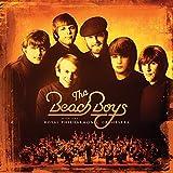 The Beach Boys With The Royal Philharmonic Orchestra [VINYL]