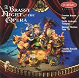 Brassy Night at the Opera