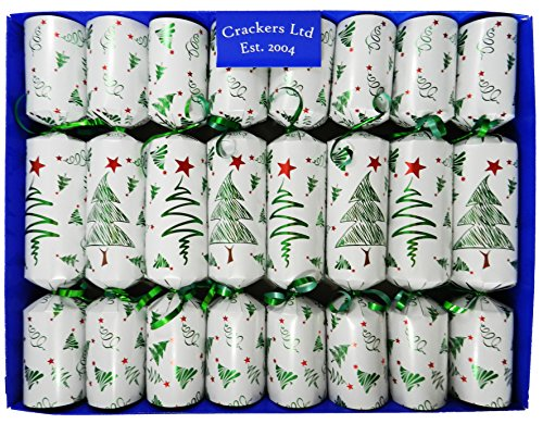 fill-your-own-christmas-crackers-box-of-8-crackers-christmas-trees-design