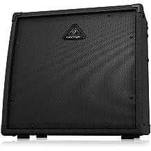 Behringer K450FX - Amplificador de audio (45W, XLR / 14
