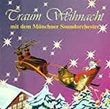 Karaoke - Dream Christmas - Orchestra Instrumentals (Christmas) Bavaria Style - Bayrischer Alpensound (CD Album Münchener Soundorchester, 15 Tracks)