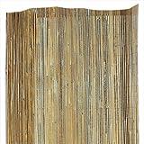 STI Arella mezza canna recinzione coperture divisori ombreggiante 200x300cm